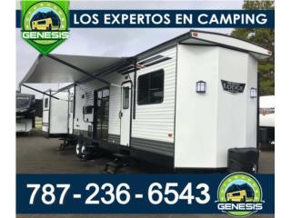 Trailers - Otros Puerto Rico Trailers - Otros, Trailers RV - Campers 2021