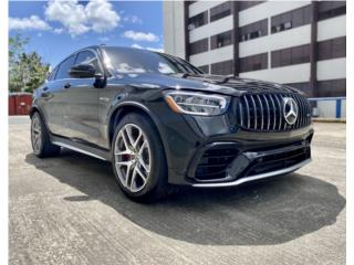 Mercedes Benz GLC 63 S | 2020 Clean Car Fax , Mercedes Benz Puerto Rico