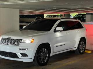 2020 Jeep Grand Cherokee Limited  , Jeep Puerto Rico