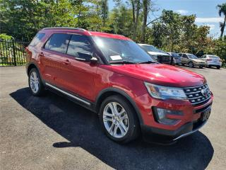 Ford Escape SE 2015 , Ford Puerto Rico