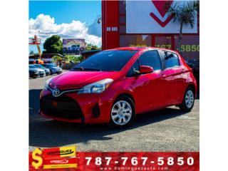 Toyota, Yaris 2018, Corolla Puerto Rico