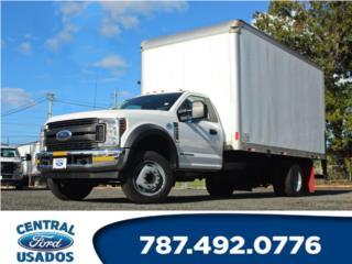 FORD RANGER XLT 4X2 2020  , Ford Puerto Rico