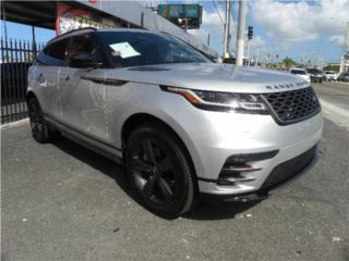 LandRover Puerto Rico LandRover, Range Rover 2020