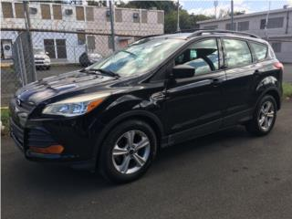 Ford Puerto Rico Ford, Escape 2014