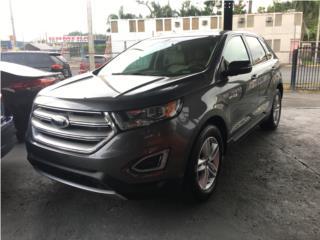 2020 FORD EXPLORER XLT , Ford Puerto Rico