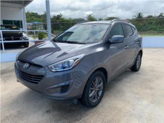 Hyundai Palisade SE 2020  , Hyundai Puerto Rico