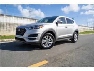 Hyundai Puerto Rico Hyundai, Tucson 2020