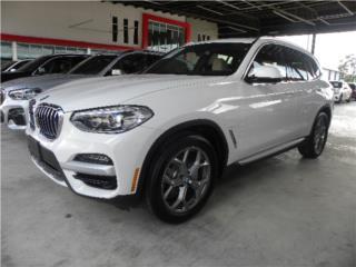 BMW, BMW X3 2020,Autos Clasificados Online