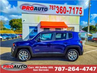 2019 Jeep Grand Cherokee Limited #KC737725 , Jeep Puerto Rico