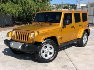 JEEP GRAND CHEROKEE ALTITUDE 2018 ¡BRUTAL! , Jeep Puerto Rico