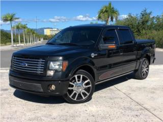 Ford Puerto Rico Ford, F-150 2010