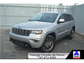 Jeep, Grand Cherokee 2017, Wrangler Puerto Rico