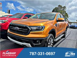 F150 Crew cab 2020 4x4 XLT , Ford Puerto Rico