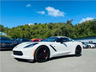 CHEVROLTE CORVETTE Z51 STINGRAY 2020 , Chevrolet Puerto Rico