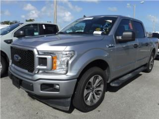 GANGAS FORD F250 2021 KING RANCH FX4 , Ford Puerto Rico