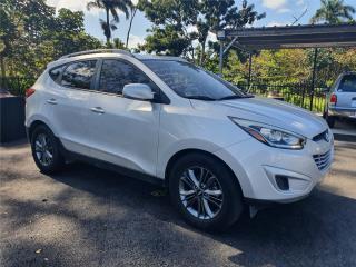 HYUNDAI TUCSON SE 2021 , Hyundai Puerto Rico