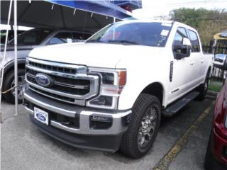Ford, F-350 Pick Up 2020  Puerto Rico