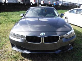 BMW, BMW 328 2013  Puerto Rico