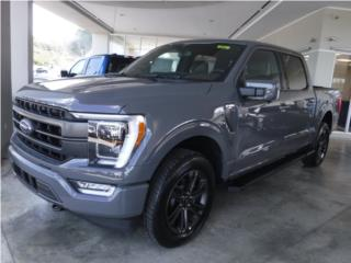 Ford F-150 XLT 4x4 2017 , Ford Puerto Rico