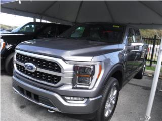 2020 FORD F-250 , Ford Puerto Rico