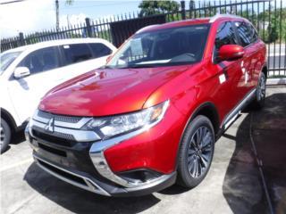Mitsubishi Outlander PLUG-IN HYBRID 2020 , Mitsubishi Puerto Rico