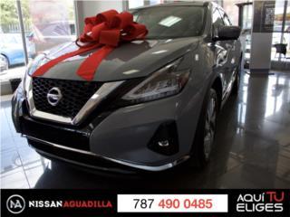 NISSAN ROGUE SPORT S desde 0% APR , Nissan Puerto Rico