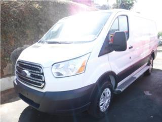 2020 FORD TRANSIT 350 XLT PASSENGER VAN , Ford Puerto Rico