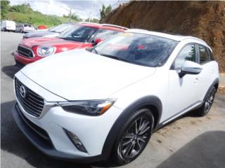 MAZDA 3 HATCHBACK COMO NUEVA! , Mazda Puerto Rico