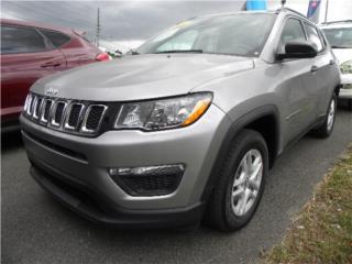 Jeep, Compass 2020, Wrangler Puerto Rico