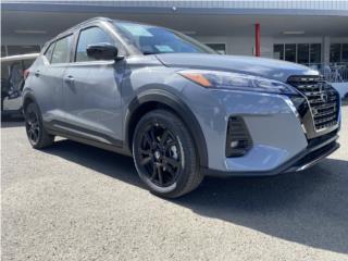 Nissan Puerto Rico Nissan, Kicks 2021