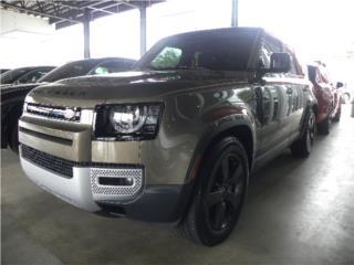 LandRover, Defender 2020,Autos Clasificados Online