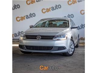 Volkswagen Puerto Rico Volkswagen, Jetta 2013
