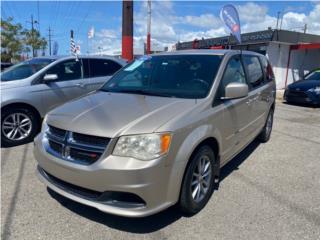 Dodge, Grand Caravan 2014, Trailers - Otros Puerto Rico
