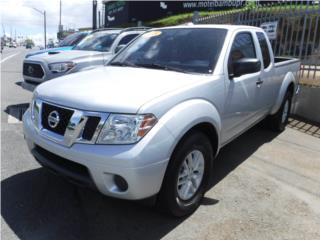 ** NISSAN TITAN SV 4X4 ** , Nissan Puerto Rico