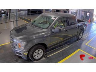 RANGER STX CAB1/2 , Ford Puerto Rico