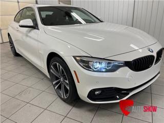 BMW Puerto Rico BMW, BMW 430 2020