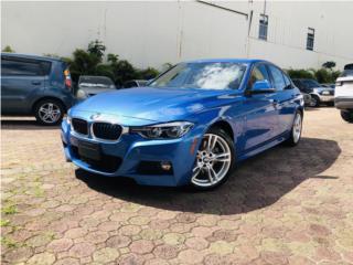 BMW, BMW 330 2018  Puerto Rico