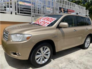 TOYOTA RAV 4 LIMITED 2018 ¡ESPECTACULAR! , Toyota Puerto Rico