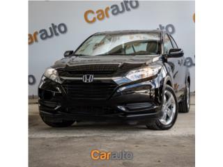 HONDA HRV EX 2021 *MEJORO OFERTAS* , Honda Puerto Rico