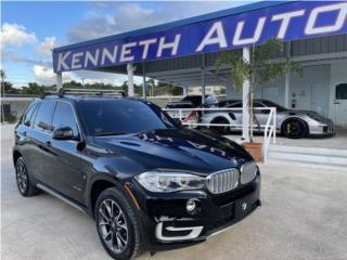 BMW, BMW X5 2018, BMW 320 Puerto Rico
