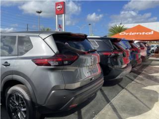 Nissan Puerto Rico Nissan, Rogue 2021