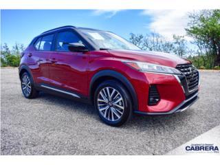 Nissan, Kicks 2021, Hyundai Puerto Rico
