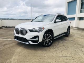 BMW Puerto Rico BMW, BMW X1 2020