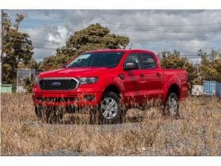 Ford Puerto Rico Ford, Ranger 2017