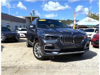 BMW X3 2019 , BMW Puerto Rico