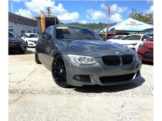 BMW Puerto Rico BMW, BMW 335 2012