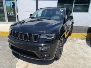 Jeep, Grand Cherokee 2021  Puerto Rico