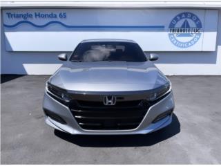 Honda Accord EX-L Coupe 2015 *Body Kit* , Honda Puerto Rico