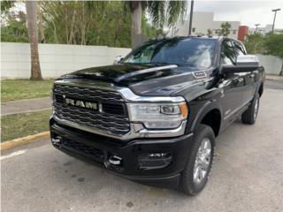 2021 Ram 1500 Laramie , RAM Puerto Rico