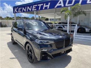 BMW Puerto Rico BMW, BMW X7 2019